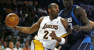 Magic Johnson nbsp Kobe Chicago cela n arrivera pas