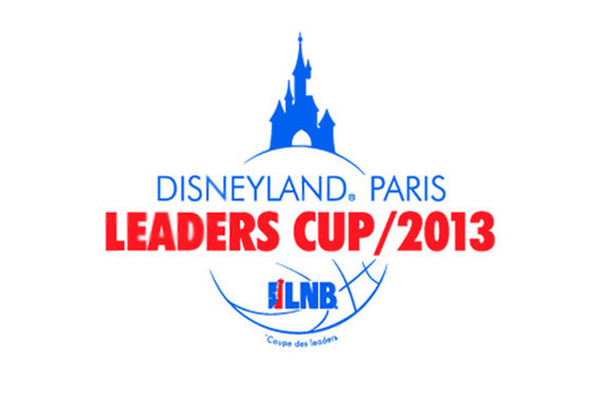Disneyland Paris Leaders Cup LNB : les 8 �quipes qualifi�es