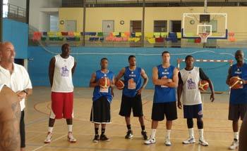 Summer League Limoges