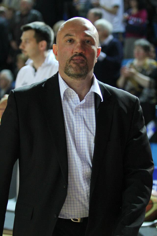 Pro B : Interview de Ludovic ROHART, Pr�sident d'Orchies
