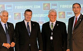 Ukraine et Hongrie pour les Euro 2015