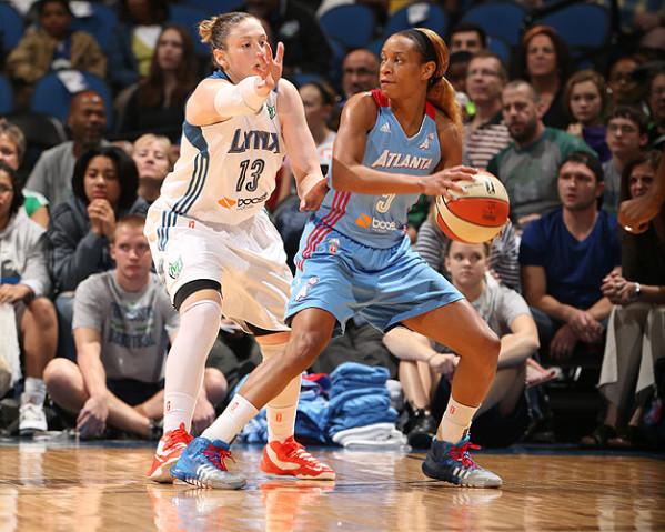Jasmine-THOMAS-Atlanta-WNBA