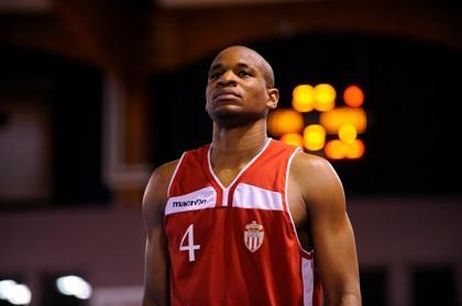 Derrick OBASOHAN (Monaco)