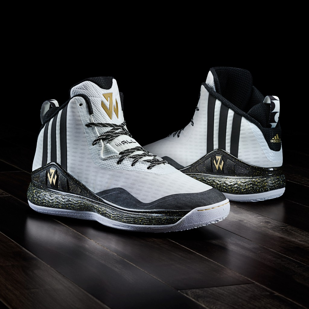 adidas J Wall 1 All-Star edition (S84020) Hero 2 Sq