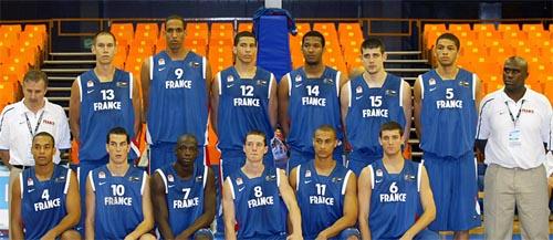 Championnats du monde des moins de 19 ans m daille de bronze pour les bleuets - Coupe du monde moins de 19 ans ...