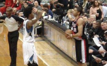 NBA : Du côté des français.